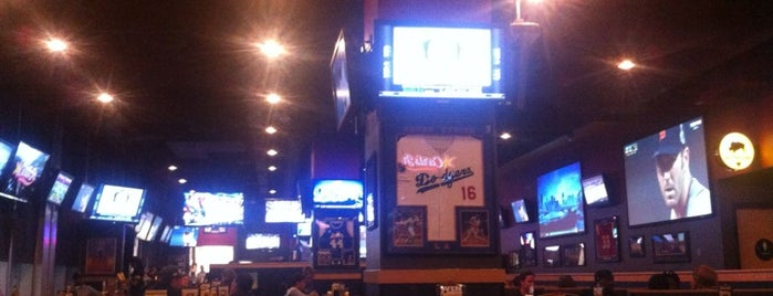 Buffalo Wild Wings is one of Cool things to see and do in Los Angeles.