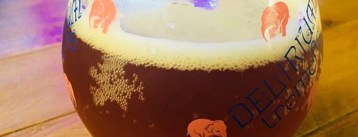 Beer Shooter is one of Barcelona Craft Beer.
