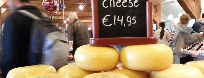 Catharina Hoeve is one of The 15 Best Places for Cheese in Amsterdam.