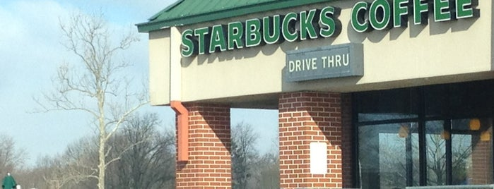 Starbucks is one of The 15 Best Trendy Places in Fort Wayne.