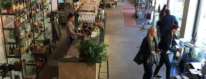 Sixten & Frans is one of Stockholm Misc.