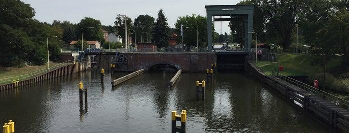 Wernsdorf is one of Brandenburg Blog.