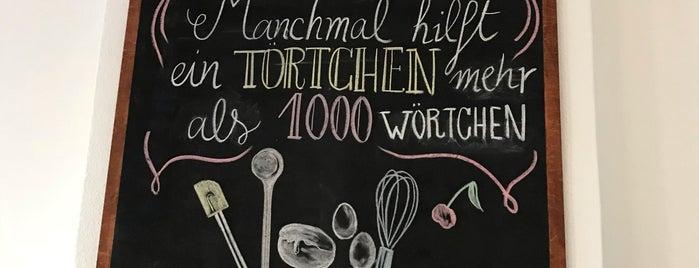 Balzer Bäckerei & Konditorei is one of Sweets In Berlin.