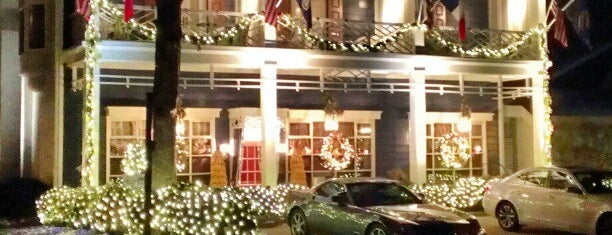 Inn at Little Washington is one of Places to try in DC.