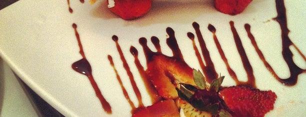 Zen Comida Japonesa is one of Restaurantes de Recife.