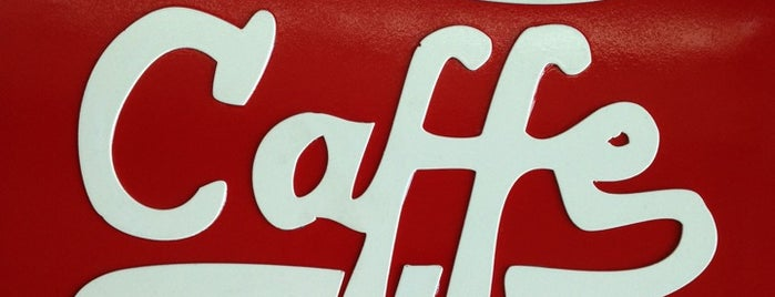 Linea Caffe is one of Coffee in the Bay Area.