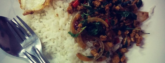 เบตงฟู้ดส์ ตลาดเก่า is one of ร้านอาหารมุสลิม.