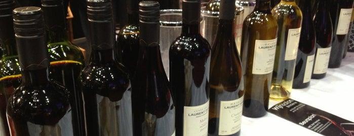 Wijnsalon Bredene is one of Belgian Wine Bars.