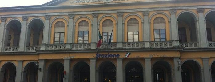 Stazione Lucca is one of I consigli pratici.