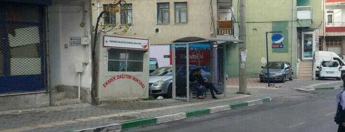 Bağlarbaşı is one of Bursa | Osmangazi İlçesi Mahalleleri.