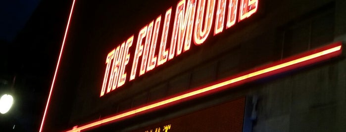 The Fillmore Silver Spring is one of music.