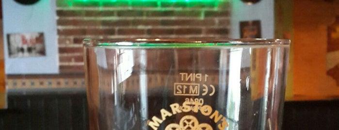 Harat's Irish Pub is one of Kazan.