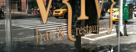 ViV Thai is one of USA NYC MAN Midtown West.