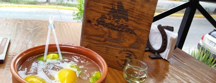 Los 3 Potrillos Providencia is one of Jalisco.