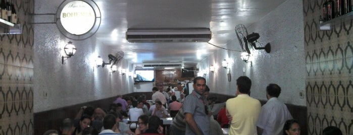 Restaurante Adriano is one of Meu Rio.