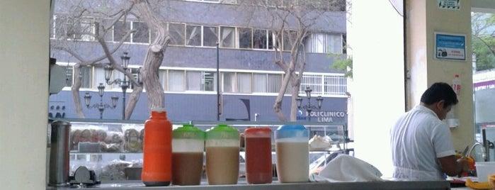 Vida Sana is one of Vegetarian/Organic Places - Lima.