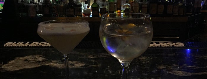 La villana bar is one of Places in Madrid.
