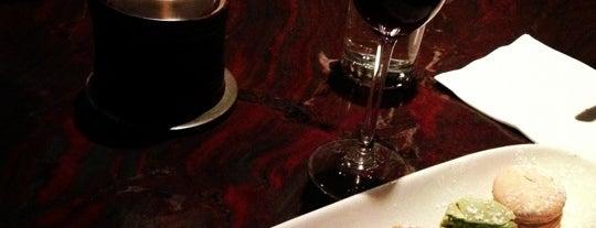 Indulge is one of CIA Alumni Restaurant Tour.