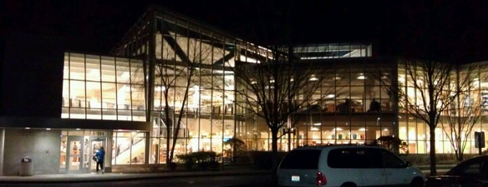 Cuyahoga County Public Library - Fairview Park Branch is one of Favorites.