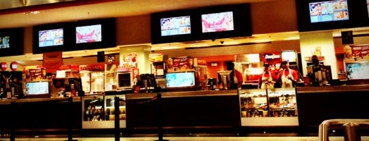 Cinemark is one of The Next Big Thing.