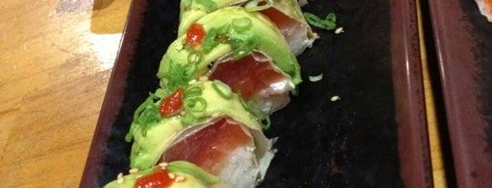 Ichima Japanese Cuisine is one of Cor Cor's World NOMination.