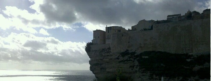 Bonifacio is one of Part 3 - Attractions in Europe.