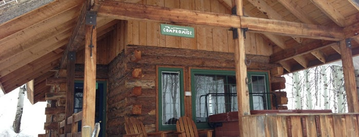 The Home Ranch is one of Best Places to Check out in United States Pt 2.