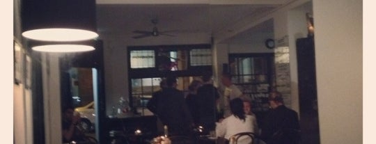 Quattro Passi is one of Best restaurants in Sydney.