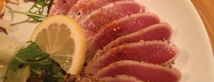 Sushi Kanpai is one of Top picks for Sushi Restaurants.