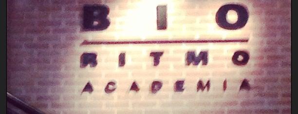 Bio Ritmo is one of Melhores de Santana e região.