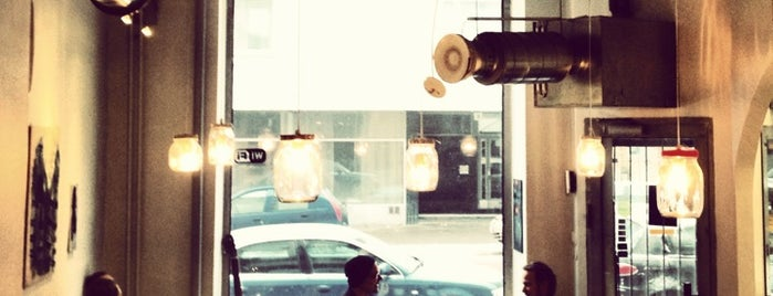 Gastro Cafe Kallio is one of Visit Kallio: What to See & Do in Uptown Helsinki.