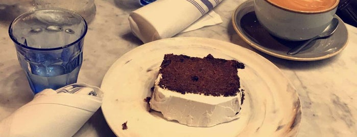 The Butcher, The Baker, The Cappuccino Maker is one of LA | Beverly / Weho.