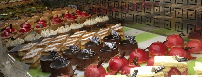 Financier Patisserie is one of NYC - Quick Bites!.