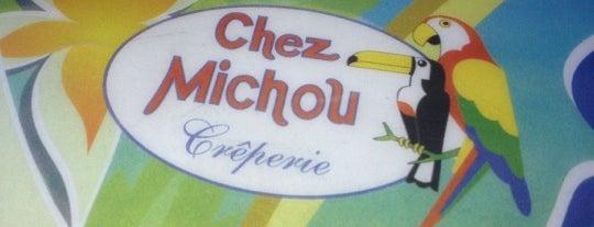 Chez Michou is one of Restaurantes.