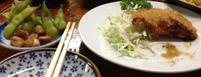 大衆酒場 ゑびす is one of 酒場放浪記 #2.