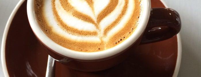 Bird Rock Coffee Roasters is one of The 15 Best Coffee Shops in San Diego.
