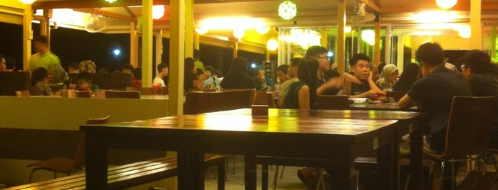 Rasa Istimewa C2K Restaurant is one of Food.