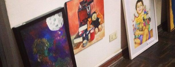 Bruno Gallery is one of ii.