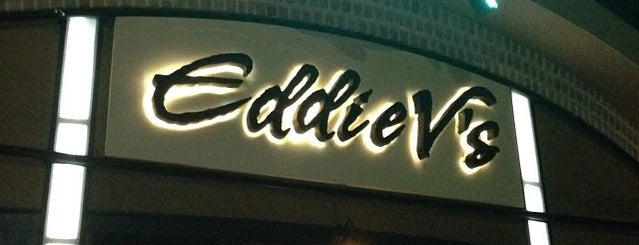 Eddie V's Prime Seafood is one of The 15 Best Fancy Places in Austin.