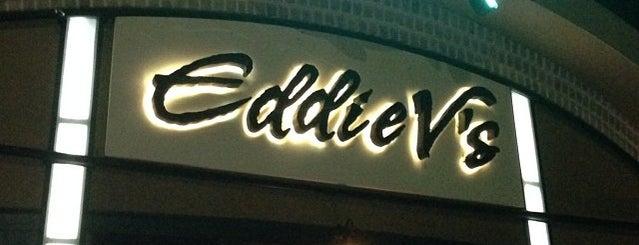 Eddie V's Prime Seafood is one of Austin's best.