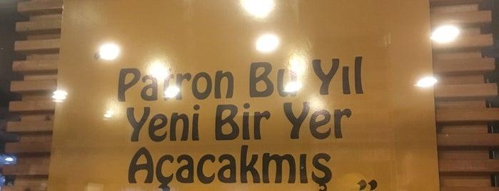 Mia Vita Homemade Burger's is one of Konya'da Café ve Yemek Keyfi.