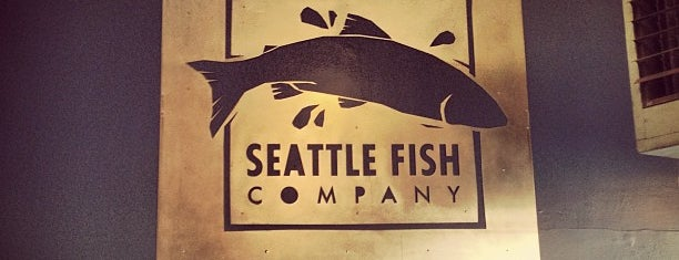 Seattle Fish Company is one of The 15 Best Places for a Clam Chowder in Seattle.