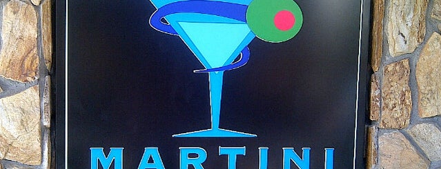 Blue Martini is one of The 15 Best Places with a Happy Hour in Las Vegas.