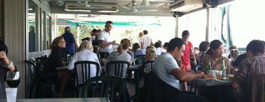 Boater's Grill Restaurant is one of My favorite restaurants in Miami.