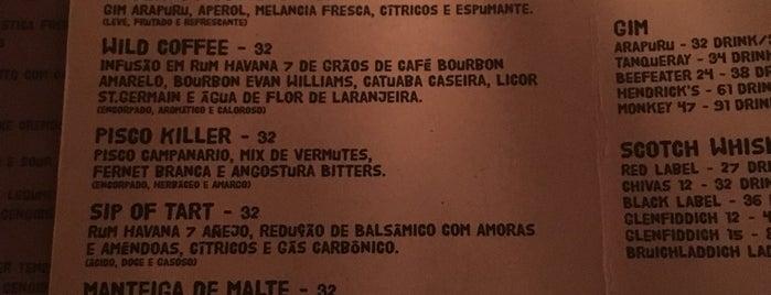 MeGusta Bar is one of Para conhecer.