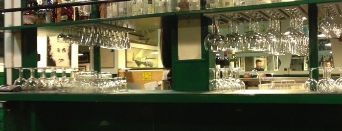 Trattoria Da Abele is one of Milano.