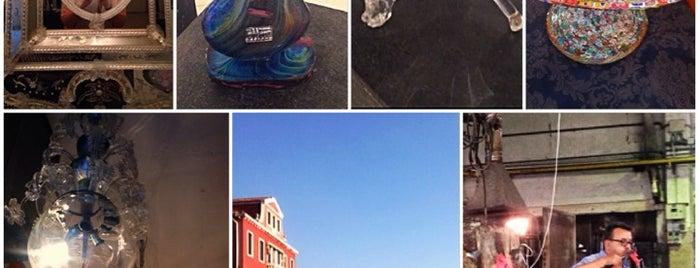 Murano Vitrum - Murano Glass Gifts is one of Italy.