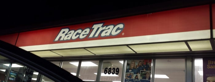 RaceTrac is one of Guide to New Port Richey's best spots.