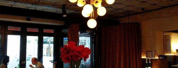 MINE restaurant / WINE bar is one of Berlin_Explore.