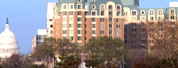 Mandarin Oriental, Washington DC is one of 2013 DC Jazz Festival Venues.